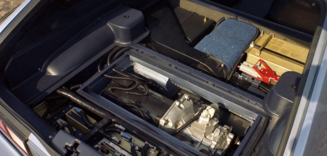 Chevrolet Electrovette