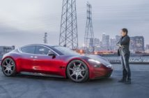 Fisker details its flexible solid-state battery and EMotion sedan