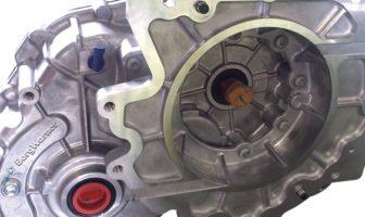 BorgWarner develops electric transmission for FAW