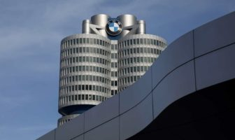 BMW and Great Wall Motor to collaborate on EVs