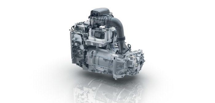 Renault introduces new 80kW electric motor