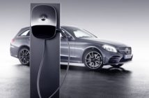 Mercedes-Benz unveils all-new diesel hybrid technology