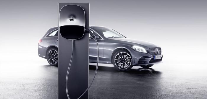 Mercedes-Benz unveils all-new diesel hybrid technology