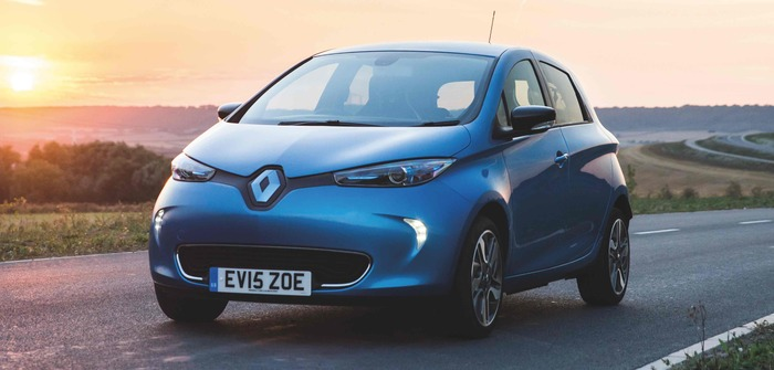 The age of the electric car