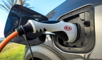 Kia expands alternative fuel line-up with 2018 Kia Niro PHEV