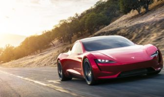 Tesla rocks the auto industry with two stunning debuts