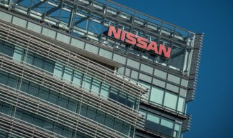 Nissan plans to sell one million electrified vehicles a year by 2022