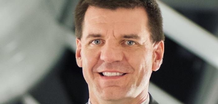 Dr Jochen Schröder to lead Schaeffler's e-mobility division