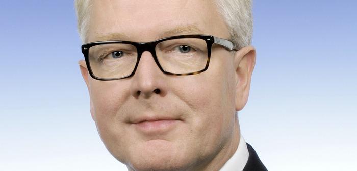 Battery development expert Frank Blome joins Volkswagen