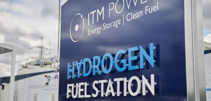 Funding awarded to consortium for UK hydrogen refueling infrastructure