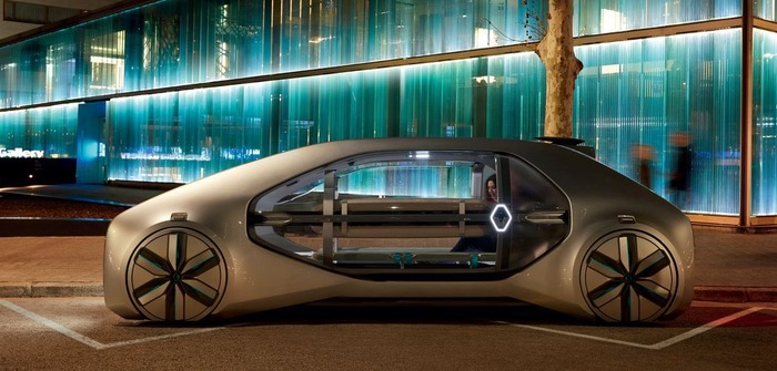 Quarterre Design's Clive Hartley details the impact of electrification on the vehicle designs unveiled at the recent Geneva International Motor Show