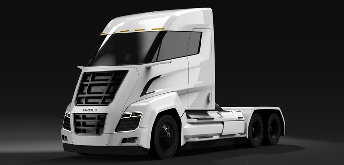 Nikola Motors hires vice president of hydrogen and fuel cell technologies