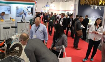 The Battery Show and Electric & Hybrid Vehicle Technology Expo