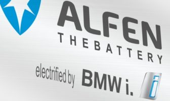 Alfen to supply ultra-fast charging at BMW testing facility