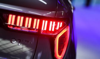 Lynk & Co reveals first PHEV