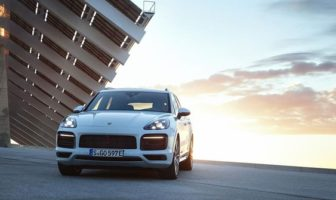 Plug-in hybrid Cayenne powertrain details revealed
