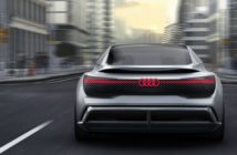 Audi targeting electrified sales of 800,000 vehicles in 2025
