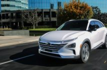 Hyundai and Audi partner for fuel cell technology development