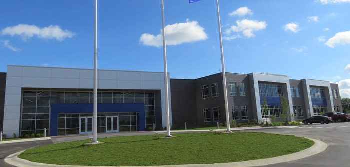 BorgWarner opens new technical center to support hybrid and electric product portfolio