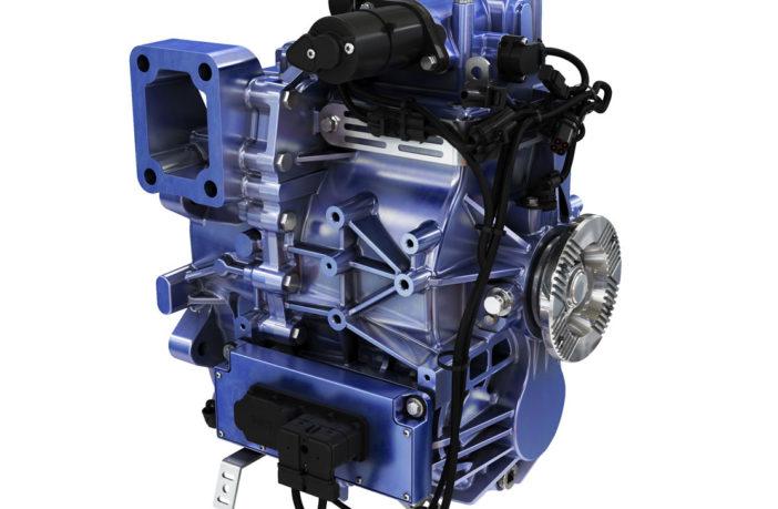 Eaton launches new vehicle electrification business unit