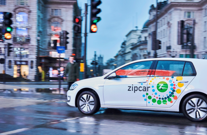 All-electric e-Golfs introduced to London carshare fleet