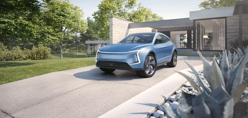 SF Motors to invest US$160m in plant for SF5 and SF7 electric vehicles