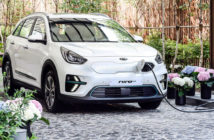 Kia Niro EV launches in Korea ahead of European debut