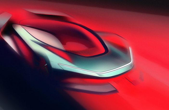 Automobili Pininfarina makes key appointments for luxury EV range