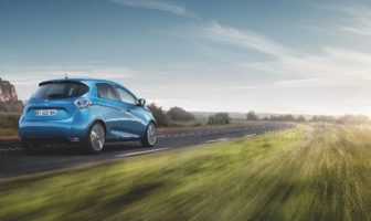 Interview: Eric Feunteun, program director, electric vehicles, Renault