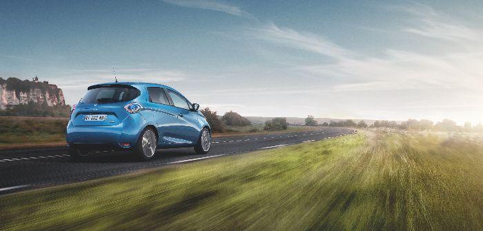 Interview: Eric Feunteun, program director, electric vehicles, Renault