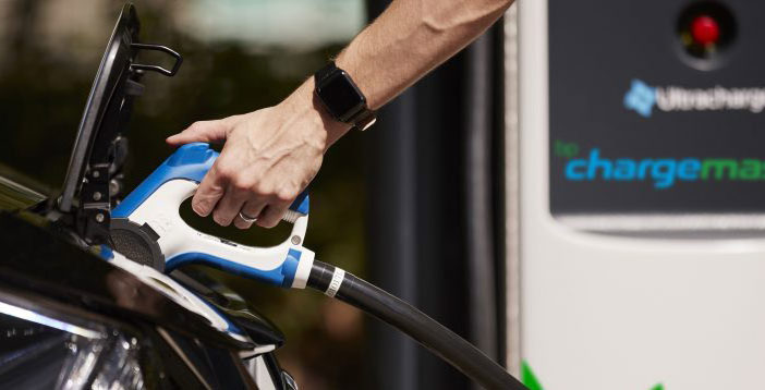 BP to acquire Chargemaster