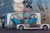 Rinspeed to move Snap concept vehicle into limited production