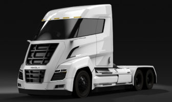 Nikola Motors announces showcase event for truck, 4x4 and refueling station technology