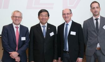 FEV expands operations in Asia with foundation of FEV Thailand