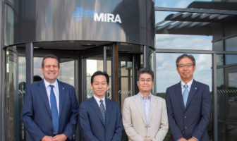Horiba MIRA and Keihin partner for next-generation EV powertrain