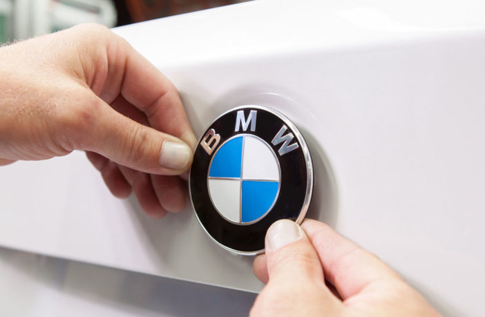 New BMW facility to produce electrified and ICE vehicles on same line