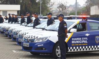 BYD supplies 30 electric vehicles to Brazilian municipal civil guard