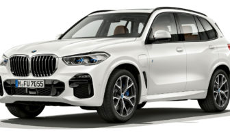 BMW X5 line-up expands with new plug-in hybrid variant