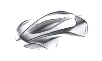 Aston Martin confirms Project 003 hypercar