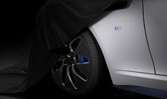Aston Martin reveal details of Rapide E
