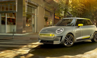 BMW Group Plant Dingolfing to supply batteries for all-electric Mini from 2019