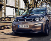 BMW updates i3 and i3s battery capacity and range