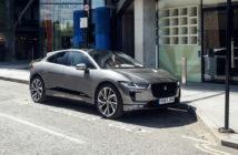 Jaguar presents automotive electrification concept
