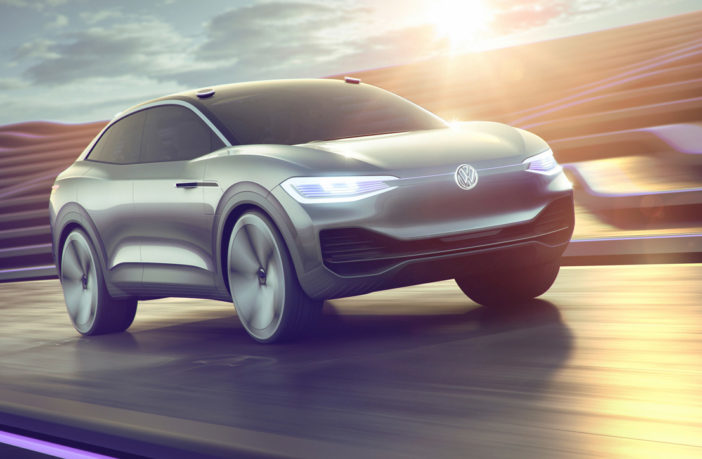 Volkswagen to provide EVs for ridesharing initiative in Israel