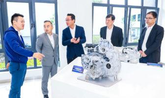 SDS opens new technical center to meet electrification demand