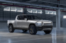 Rivian debuts its first vehicle – the R1T
