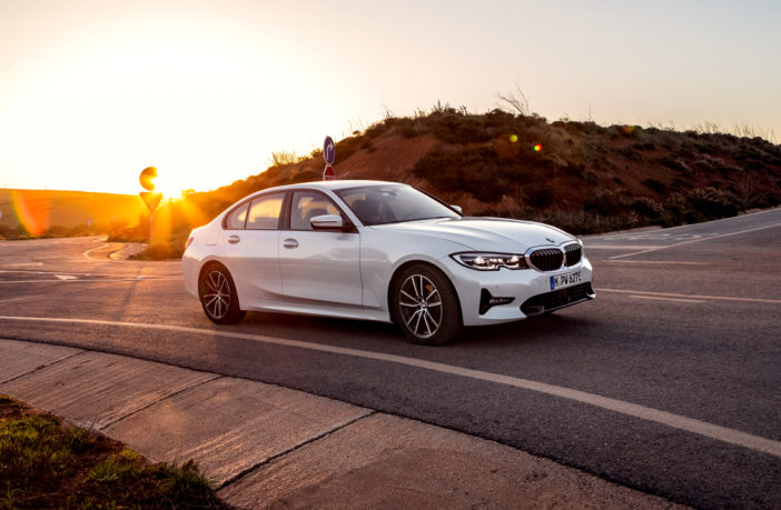 BMW to launch new plug-in hybrid 3 Series