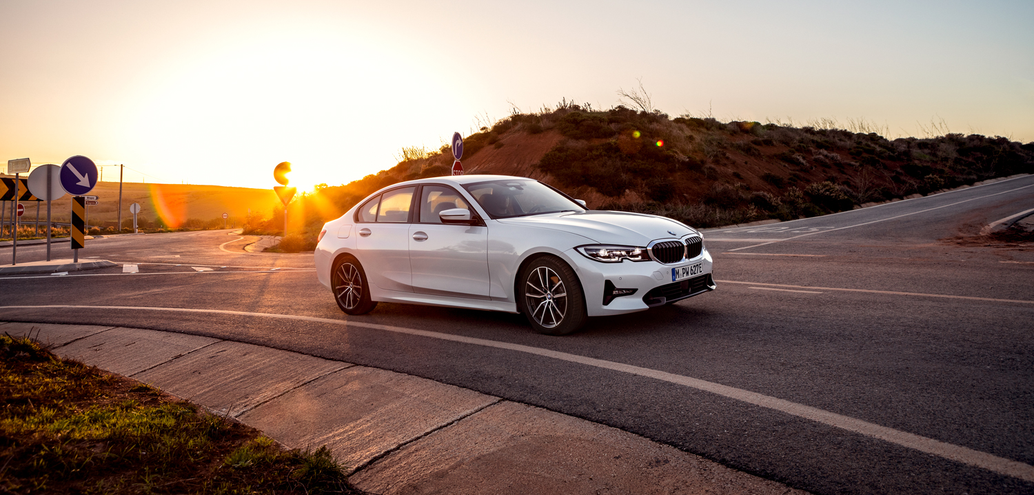 Bmw To Launch New Plug In Hybrid 3 Series
