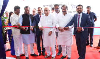 Mahindra inaugurates new electric vehicle technology plant