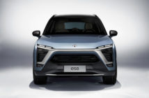 Nio inaugurates battery swap expressway in China
